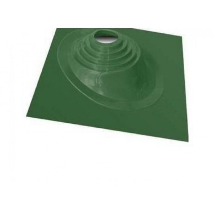 Проходник Мастер Флеш №2-RES силикон (160-280), Зеленый