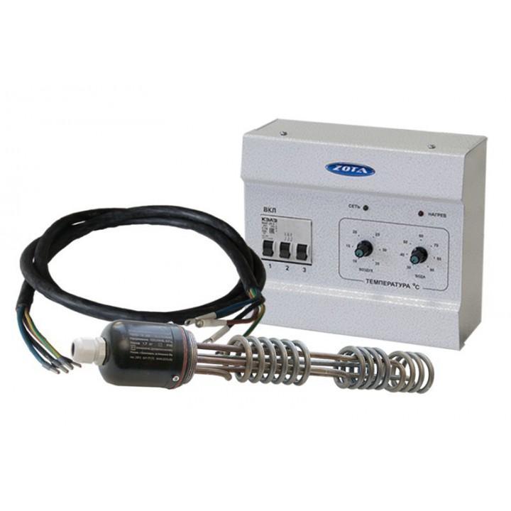 Комплект для подключения ТЭНБ к котлам ZOTA 3 кВт